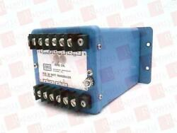 Ametek Pce-20-p1-e3-c5-xa-f60-w0-z0-a2 / Pce20p1e3c5xaf60w0z0a2 Used Tested Cle