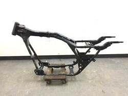 2005 Harley Road King Touring Flhrci Twin Cam Main Frame Chassis 2630a X