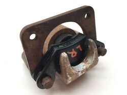 2002 Harley Softail Main Frame Chassis Ez Regstr Fxst Twin Cam 88 2524a