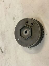 Honda Camshaft Pulley 14320-zv7-00 For Bf25 - 30hp 1997 -2003 Outboards. Used /