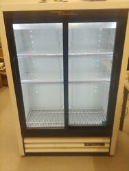 Commercial Refrigerator Used