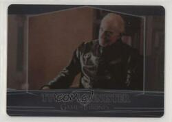 2017 Rittenhouse Game Of Thrones Valyrian Steel Tywin Lannister 21 1d3