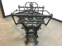 Maverick Frame Chassis From 2014 Can Am X Xc Dps