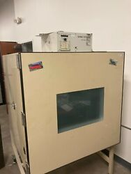 Sigma Systems Hot/cold Thermal Chamber