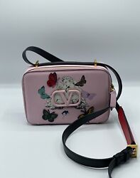 Valentino X Undercover V-sling Crossbody Bag - Brand New And Authentic