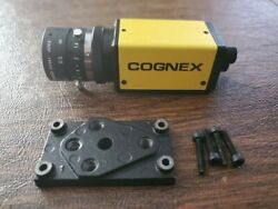 Cognex Micro Insight Model Ism-1413-00 High Resolution Inspection Camera