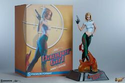 Abbey Chaseandnbsp Danger Girl Sideshow Collectibles Exclusive Figure New In Box