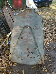 Aermotor Windmill Vane For 8 Ft X-702 Or X-602 Original Chicago