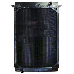 86508150 New Radiator Fits Ford Nh Combine Tr97 4-1/4 Depth 6 Rows