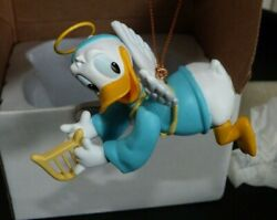 Disney Collectables - Christmas Tree Character Ornament - Donald Duck