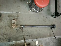 Ford F100 Steering Column Box 3cc03 1953 To 1955