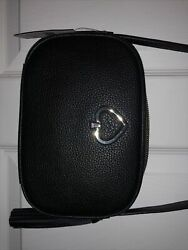 kate spade black crossbody purse $60.00