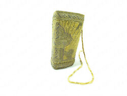 Antique Christian Cathedral Arm Band-collectible For Christian