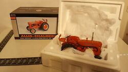 Allis Chalmers Wf 1/16 Resin Farm Tractor Replica Collectible By Speccast