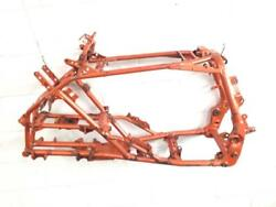 Yfz 450 Frame Chassis From 2008 Yamaha Yfz450 1953a