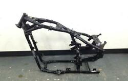 M50 Main Frame Chassis Bos From 2009 Suzuki Boulevard
