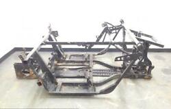 Commander 800 Frame Chassis From Can Am 2011