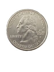 2004 P Wisconsin State Quarter New U.s. Mint Brilliant Uncirculated Coin