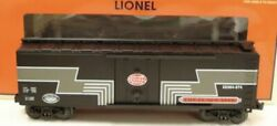 ✅lionel New York Central Express Baggage Box Car Clrc 6-52364 Passenger Nyc