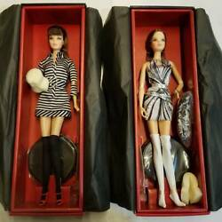 Limited To 300 In The World Namie Amuro Barbie Vidal Sassoon Collaboration Rare