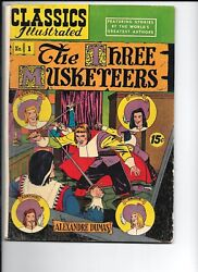 Classics Illustrated Comic See Pics Choose One Vhtf Rare Gilberton