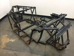 Rzr 800 S Frame Chassis From 2014 Polaris Parts
