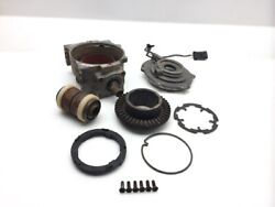 2010 Polaris Rzr 800 S Front Diff Differential Ring Gear Pinion 2414a Parts