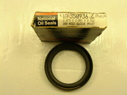 Lincoln Y-block V8 Engine Timing Cover Seal 1952-1957