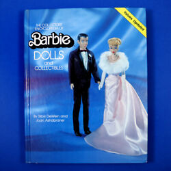 Dewein Ashabraner The Collectors Encyclopedia Of Barbie Dolls And Collectibles