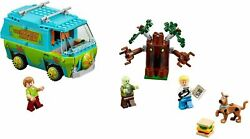 Lego Scooby-doo 75902 The Mystery Machine - Brand New Sealed Retired Rare