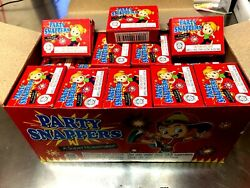 50 Boxes Brand NEW PARTY BANGS SNAPS A SUPER NOISEMAKER 4TH OF JULY