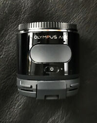 OLYMPUS AIR A01 Black in MINT Condition