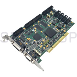 Used And Tested Scanlab Rtc5 Pci Control Board