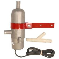 3009-1017 - Circulating Tank Heater Fits Ford/fits New Holland