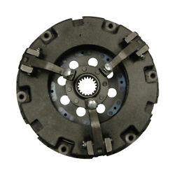 1112-6169 - Clutch Plate Double Fits Ford/fits New Holland