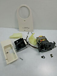 Singer Stylist Sewing Machine Motor 621b, Plug Port, On-off Switch, Cover