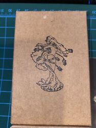 Kingdom Death Monster - Pinup Twilight Witch Small Box
