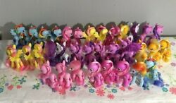 My Little Pony * Conga Line * G4 MANE 6 VARIATIONS * Pick Your Ponies *