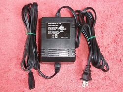 Kings Electric Co. Power Adapter KU66 12 2500D From 12V Mini Dorm Refrigerator