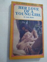 1979 Her Love Of A Young Girl, By Goldy Marks
