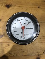 Buell S2 Rev Counter / Tacho And Housing