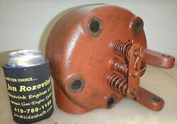 Head For 5hp Or 6hp Hercules Economy Hit And Miss Gas Engine Very Nice
