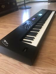 Tosin Abasi Signed/autographed Roland Juno-ds88 Keyboard Piano Synth