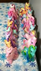 My Little Pony * Conga Line * G3 * CORE 1 2 3 POSES * Pick Your Ponies *