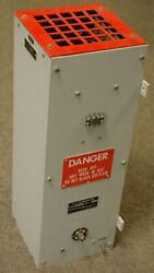 Rf Resistive Dummy Load 2.5kw / 2500w Air Cooled Mil Spec 50ohm Tested