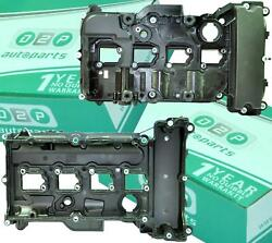 Cylinder Head Engine Valve Cover And Gasket 2710101730 For Mercedes C E Class Slk