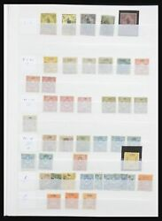 Lot 32792 Stamp Collection Turkey 1863-2000.