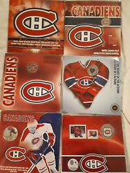 Montreal Canadiens Gift Sets - 200620072008200920102014