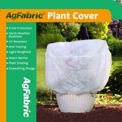 Agfabric 20pcs 0.55oz Plant Cover For Frost Protection Shrub Jack , Wholesale Us