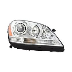 For Mercedes-benz Ml500 06 Replace Passenger Side Replacement Headlight